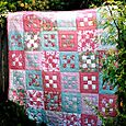 Laura Bethanie quilt