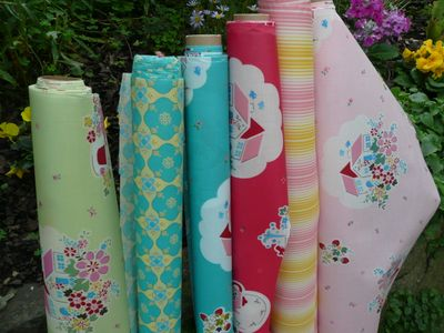 PVC fabric 002