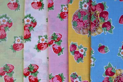 New Old Fabric #7