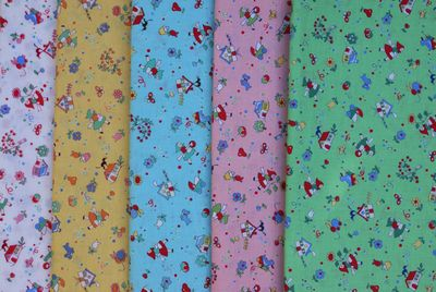 New Old Fabric #4