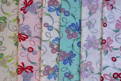 New Old Fabric #8