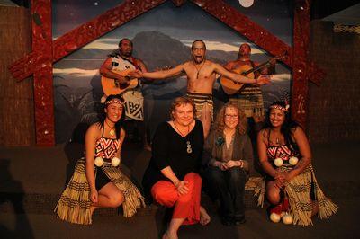 Rotorua, July 2010