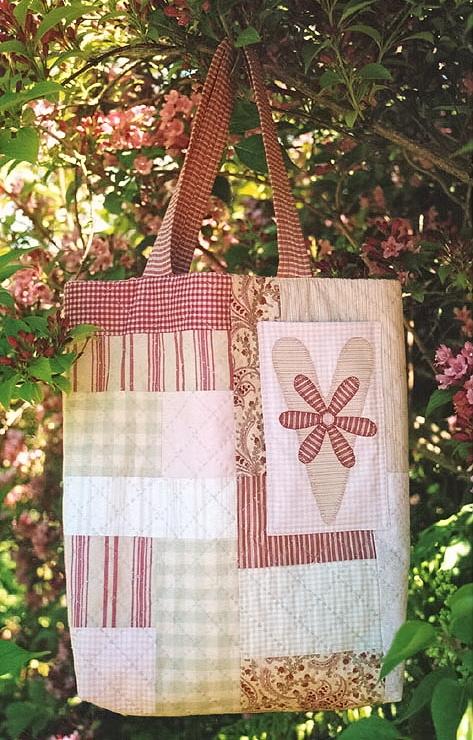 Leannes shopping bag