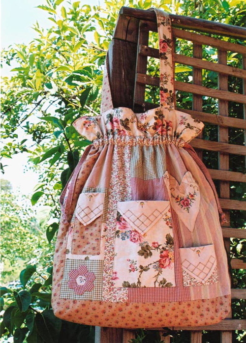 Bag & Purse Sewing Patterns