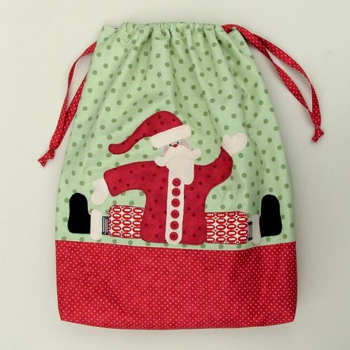 Santa sack